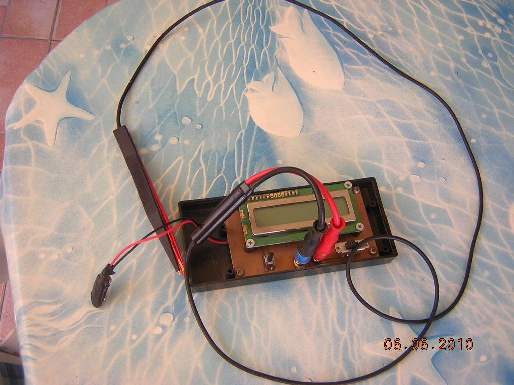capacimetro induttanzimetro