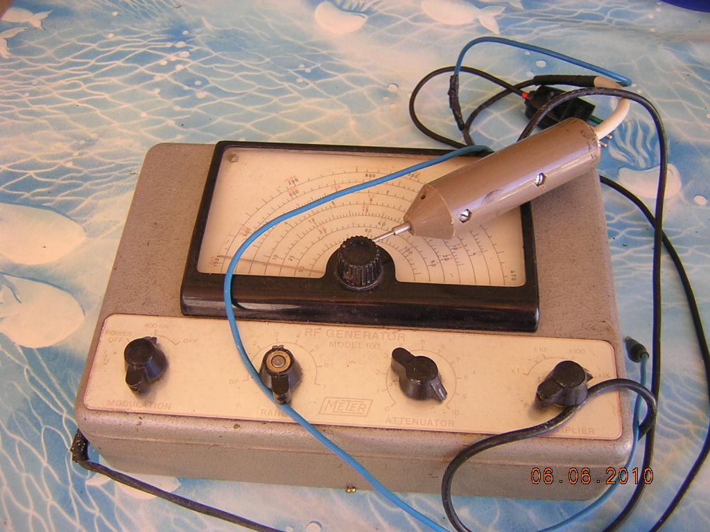 oscillatore modulato