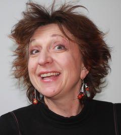 Christine Laveder