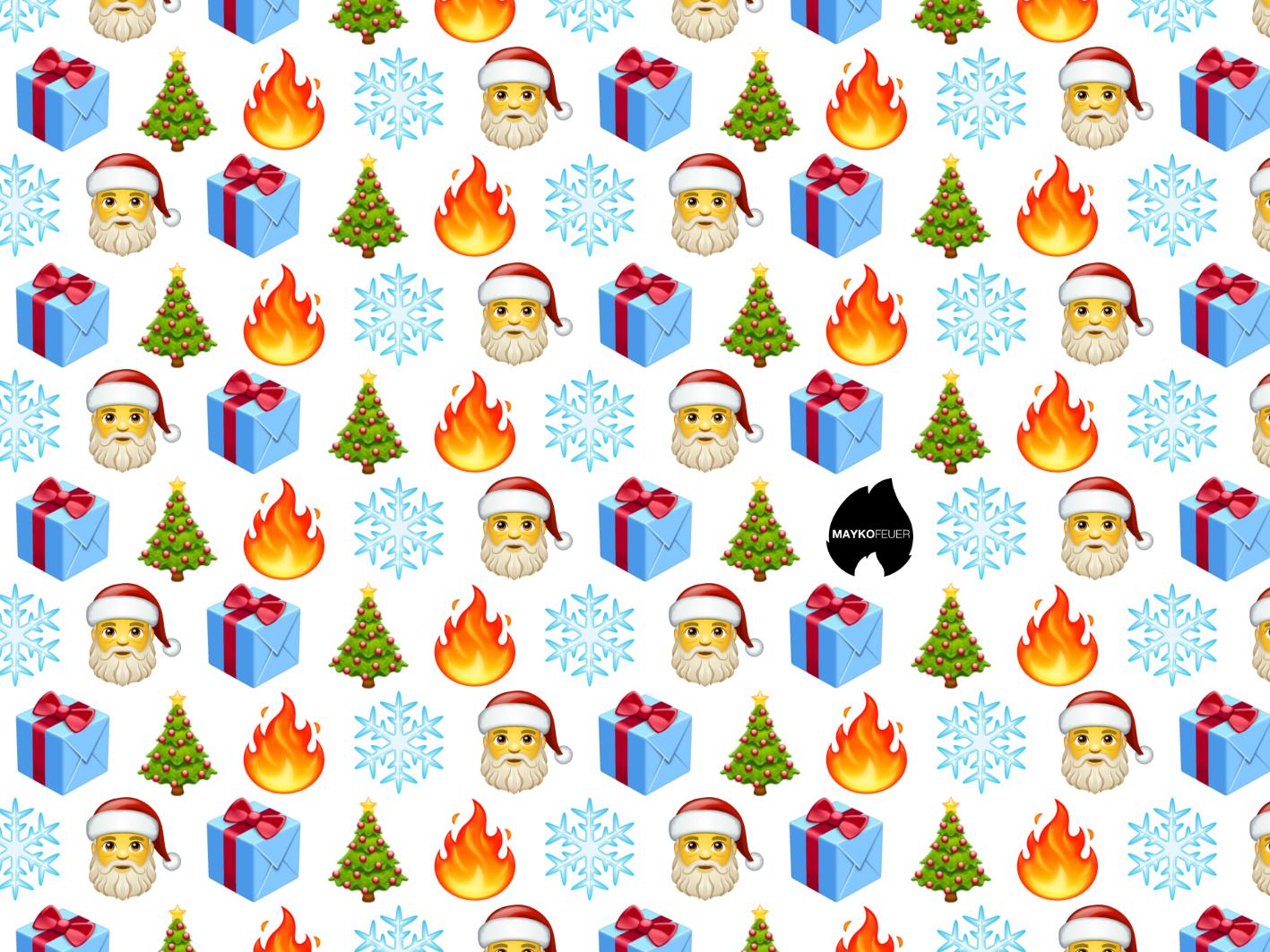 Neues vom Zündling: Weihnachten in WhatsApp
