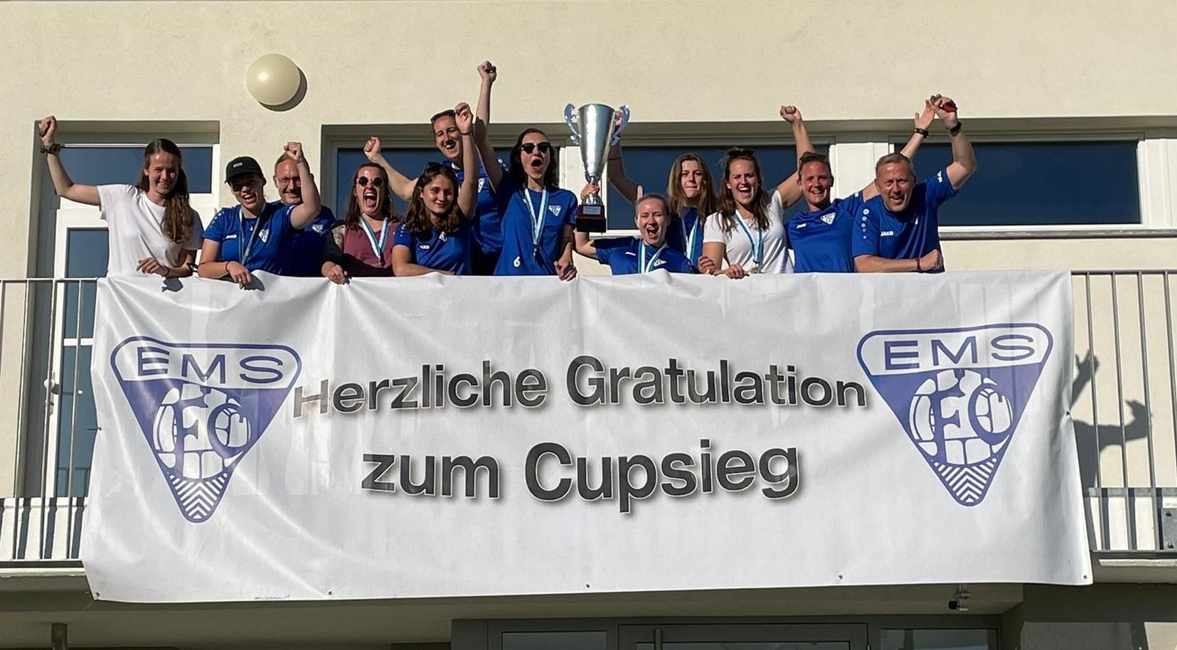 Bündner Cup Sieg 2021