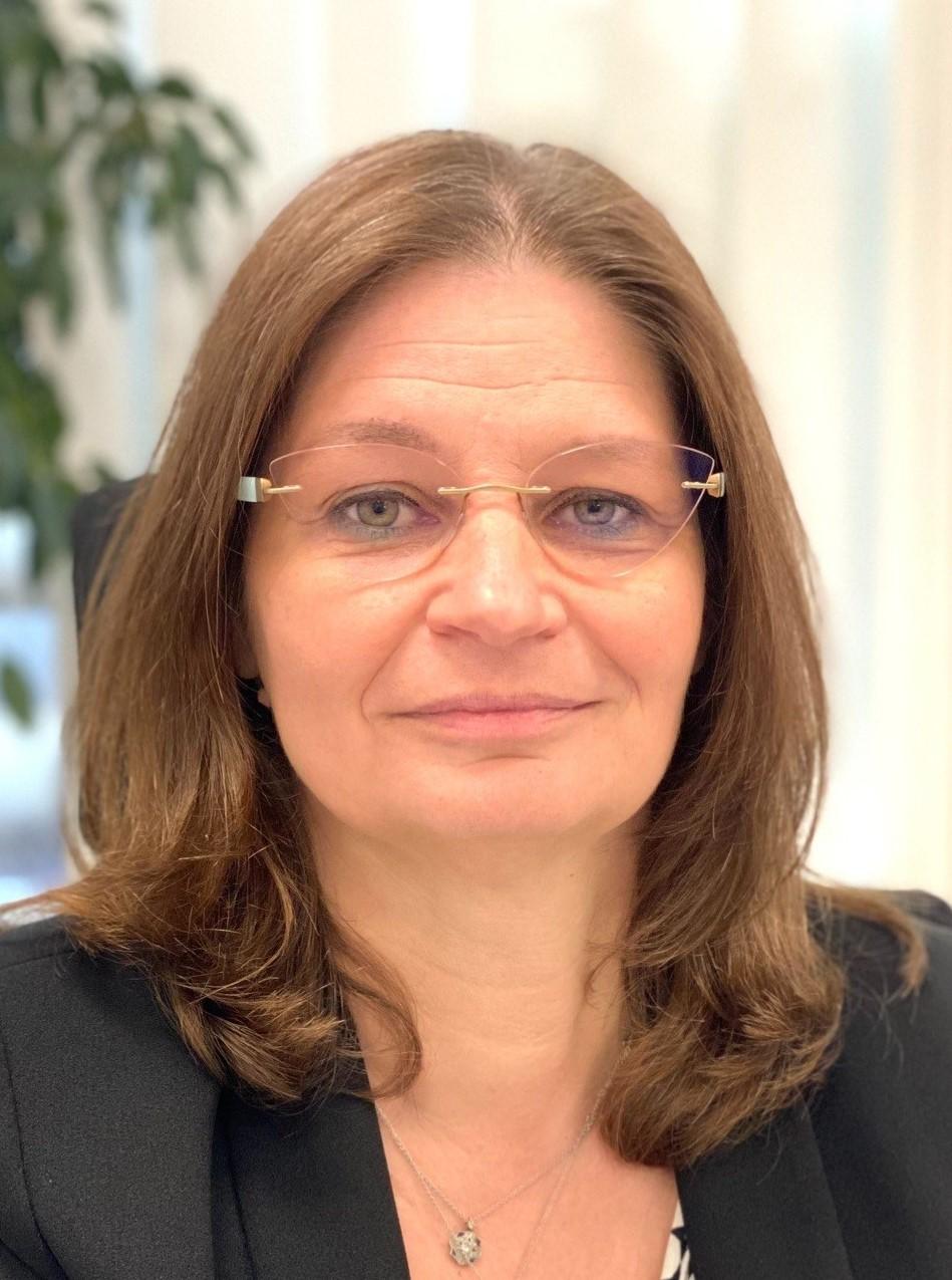 Daniela Nowak übernimmt den Betriebsratsvorsitz am Volkswagen Standort Braunschweig