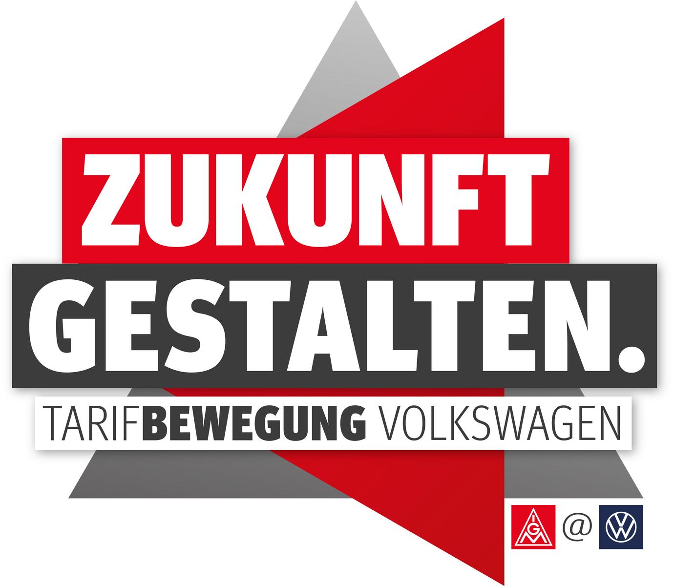 Zweite Tarifverhandlung bei Volkswagen - IG Metall zeigt sich enttäuscht über Verhandlung mit Volkswagen