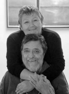 Foto: Rigoberto Chauvin & Rosa Rodriguez