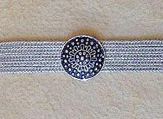 Schmucktrend 2014: Filigrane Leichtigkeit und verschlungene Ornamente aus Silber