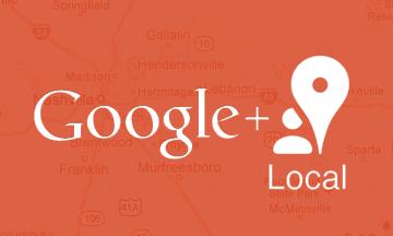 Google local come ottimo strumento per attività di SEO off-page