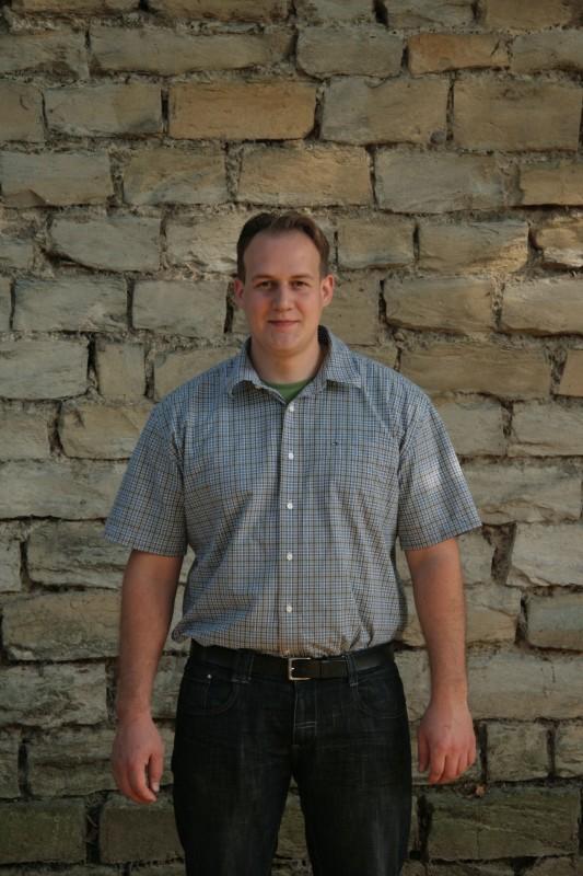 Dennis Jeremy Menzel