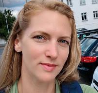 Lena Glöckner, Medizinpädagogin B.A.