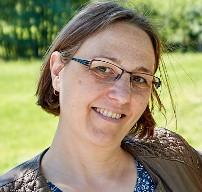Karin Starkloff, Heilpraktikerin