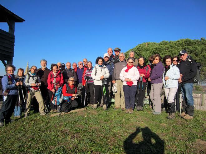 Monclar de Quercy  (82) groupe 2016
