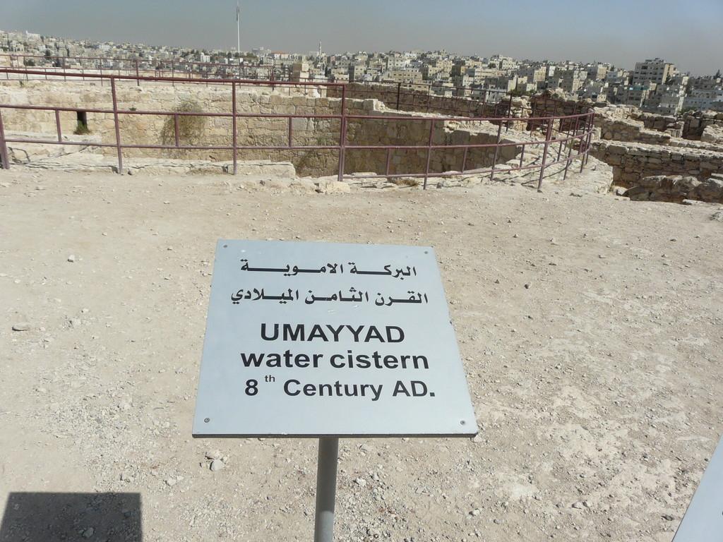 Déjà se prémunir contre le réchauffement  au 8e siècle...