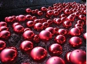 défilé de boules le 02/01/2011