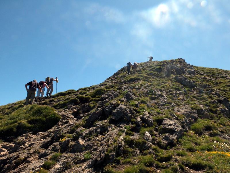 Bugarach, le toit de la fin du monde, 6 mois après... Photo Cl.Renaudat