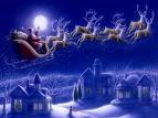 Le Père Noël vient de Rennes-le-Château...