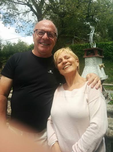 Jean-Pierre et Nicole