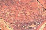Dessins qui auraient 4000 ans...