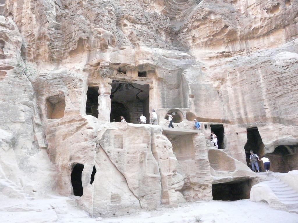 Grotte peinte