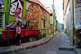 « Pour que tu ne te perdes pas dans le quartier… » d'après la phrase tirée du titre du livre de 2014 de Patrick Modiano, prix Nobel de littérature