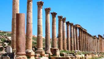 Cinq cent colonnes à la une