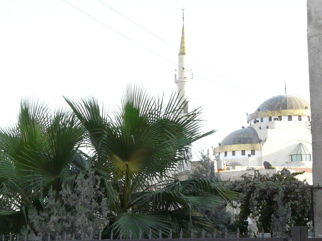 Mosquée de Madaba