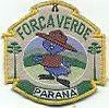 Politie Parana, natuurbescherming