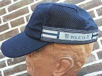 Politie Macau, baseballcap