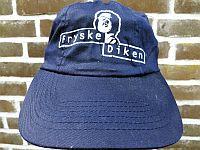 Baseballcap Fryske Diken