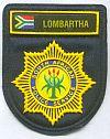 Nationale politie, naambrevet