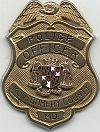 Politie Montgomery