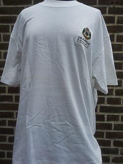 T. shirt politie Grampian