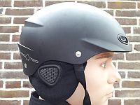 Helm aanhoudingseenheid Noord Nederland