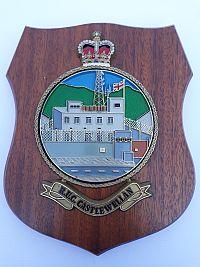 Royal Ulster Constabulary Castlewellan
