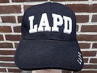 USA: LAPD