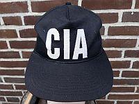 USA: CIA