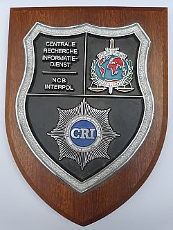CRI  /Interpol