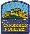 Gemeentepolitie Varbergs