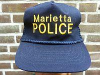 Georgia, Marletta PD