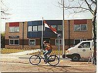 Korps Rijkspolitie, district Friesland, groep Zuidwesthoek, bureau Lemmer, bureau Straatweg, Mei 1992 - Februari 1993