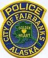 City of Fairbanks