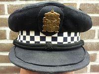 Lokale politie Cordoba
