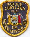 Cortland, TRU