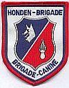 Hondenbrigade, 1e versie