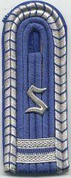 Verkeerspolitie, 1980 - 1989, adspirant officier, 2e schooljaar