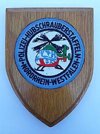 Noord Rijn Westfalen, helicopter eenheid