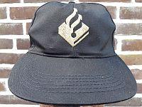 Baseballcap algemeen, eerste model