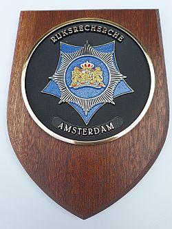 Rijksrecherche Amsterdam