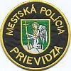 Nationale politie Prievidza