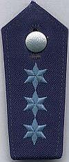 Spoorwegpolitie, brigadier, 1985-1990