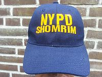New York, NYPD, Shomrim