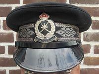Koninklijke politie Oman